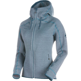 Mammut Arctic ML Midlayer Dames blauw